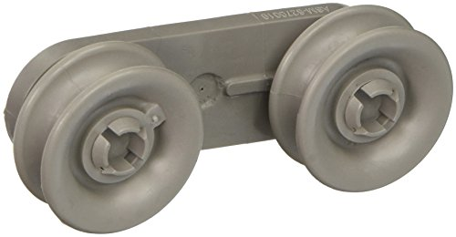 8270019 Whirlpool Dishwasher Dishrack Roller And Axle (Dishwasher Dishrack Roller compare prices)