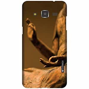 Printland Designer Back Cover For Samsung Galaxy j2 - Made You Look Cases Cover