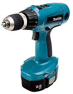 Makita 6347DWDE 18-Volt NiMH Cordless Drill/Driver Kit