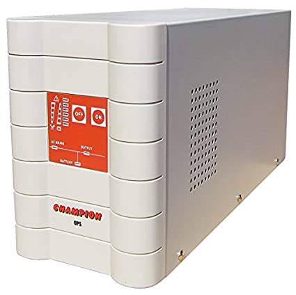 Champion-UPS-1500LB-Line-Interactive-Sine-Wave-UPS-(External-Battery)