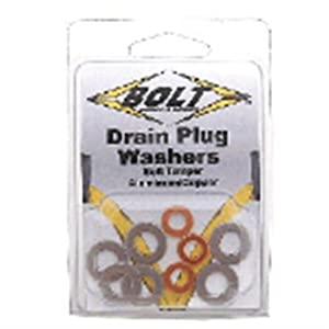 Bolt DPWM10.145-10; Banjo Crush Washers 10Mm 10/Pk Made by Bolt