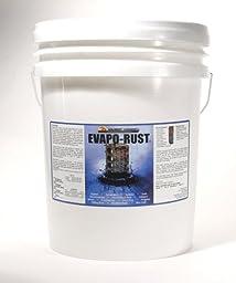 Daubert Cromwell EVAPO5GAL Evapo-Rust Water Based Acid Free Fast Acting Rust Remover, 5-Gallon Pail