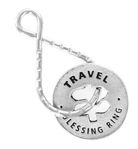travel-have-a-safe-trip-reversible-blessing-ring-keychain