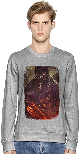 Tom Clancy's The Division Soldier Unisex Felpa XX-Large