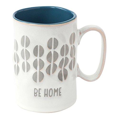 Hallmark Home Stoneware Mug,