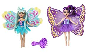 Barbie Fairy-Ettes Dolls