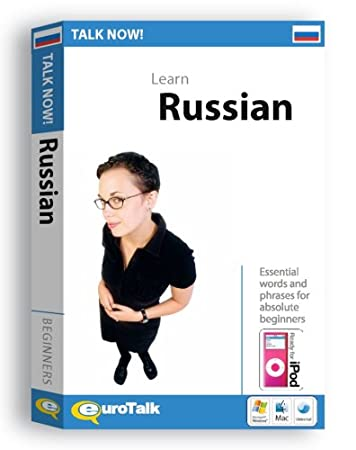EuroTalk Interactive - Talk Now! Learn Russian