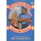img - for The Older Boy (Sweet Valley Twins Series, Book 15) book / textbook / text book