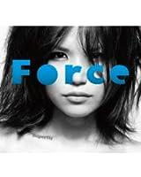 Force(初回限定盤)