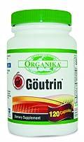ORGANIKA Goutrin 3 pack