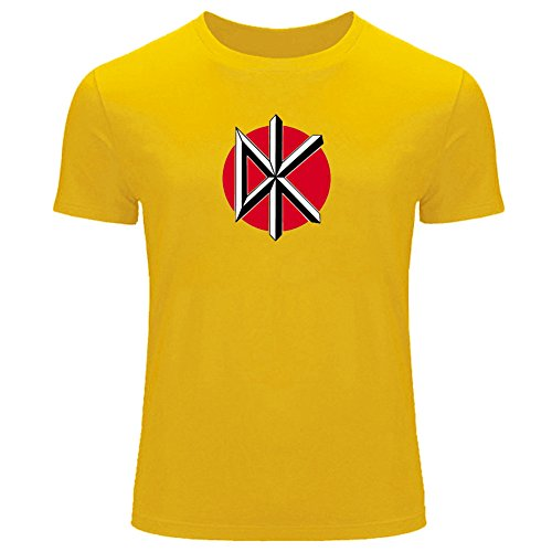 Dead Kennedys Logo For Boys Girls T-shirt Tee Outlet