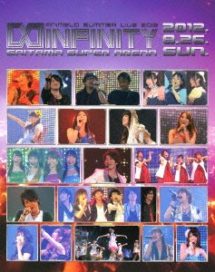 Animelo Summer Live 2012 -INFINITY∞- 8.26 [Blu-ray]