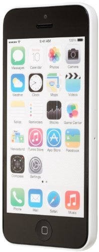 Apple-iPhone-5C-White-32GB-Unlocked-GSM-Smartphone-Certified-Refurbished