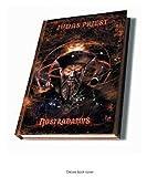 Nostradamus (Deluxe Edition w/ 48 page hardback booklet) Judas Priest