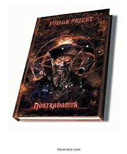 Nostradamus (Deluxe Edition w/ 48 page hardback booklet)