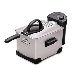 Tefal Easy Pro Deep Fat Fryer FR101415, Stainless Steel - 2100 W