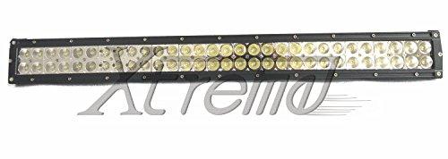 "Xtreme® Off Road 12V 180W Led Spot Light 31.5"" Screw Surface Work Light Bar Atv 4X4 Jeep Polaris Offroad Tractor Marine Truck Raptor Super Bright"