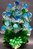 Lemon Creme Cookies Bouquet 2 Doz