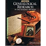 img - for Guide to Genealogical Research in the National Archives book / textbook / text book