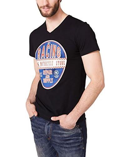 s.Oliver T-Shirt Manica Corta [Blu]