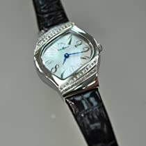 Tecno Master Ladies Diamond Watch Watch