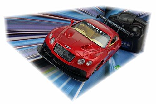 Braha Rolls Royce Bentley GT3 Continental Racing, 1:24 scale, 7