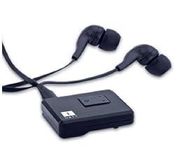 iBall BTHS05 Bluetooth In-Ear Headphone