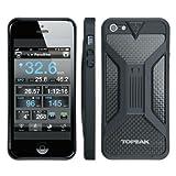トピーク ライドケース (iPhone 5用) ブラック(ACZ23900)