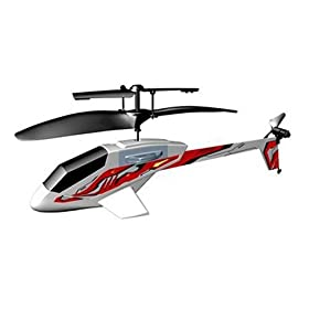 Silverlit Radio Control Picoo Z Helicopter