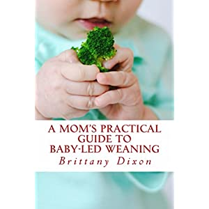 A Mom's Practical Guide to Baby-Led Weaning