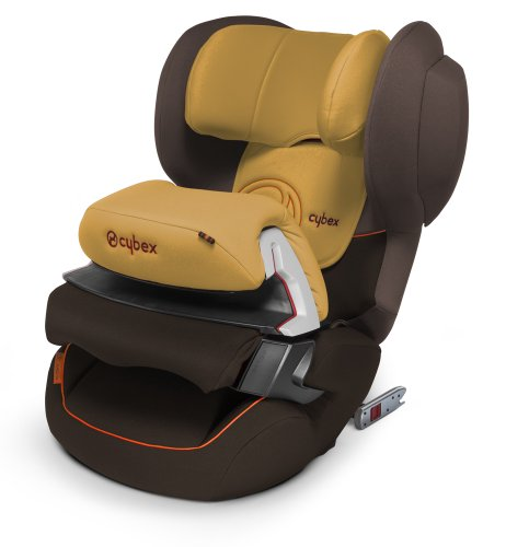 Cybex 513119009 Juno-Fix Kinderautositz, candied