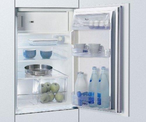 Whirlpool ARG 726 A Réfrigérateur 2 portes intégrable 136L Classe: A+