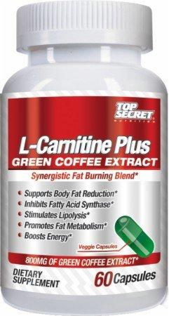 Top Secret Nutrition L-Carnatine