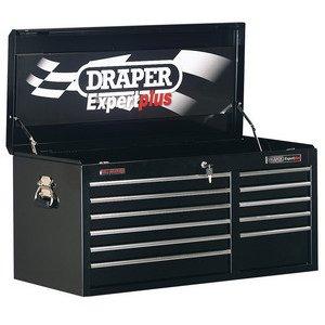 Sale alerts for Draper Draper 78213 11-Drawer Tool Chest - Covvet