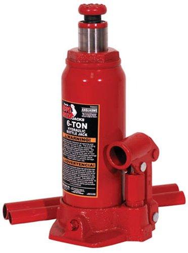 Torin T90603 Hydraulic Jack - 6 Ton