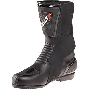bilt hurricane waterproof motorcycle boots 9