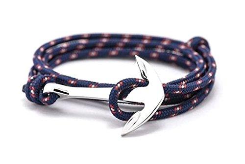 bs-bracelet-ancre-marine-mixte-cordage-de-voile-ancre-en-metal-argente