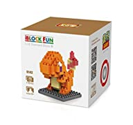 GRHOSE LOZ Diamond Blocks Nanoblock P…