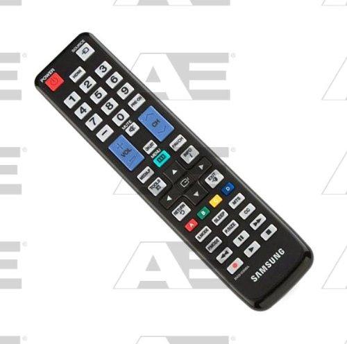 Samsung OEM Original Part: BN59-00996A TV Remote Control special