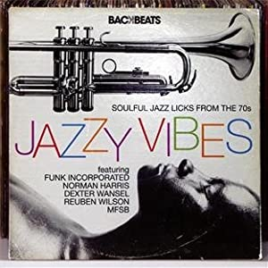 Jazzy Vibes: Soulful Jazz Licks From The 70s