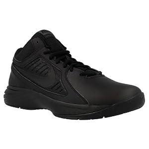 Nike Schuhe Herren The overplay viii Black/black-anthracite, Größe Nike:13