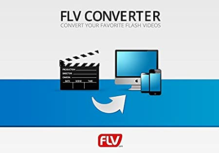 FLV Video Converter [Download]