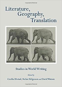 damrosch world literature review