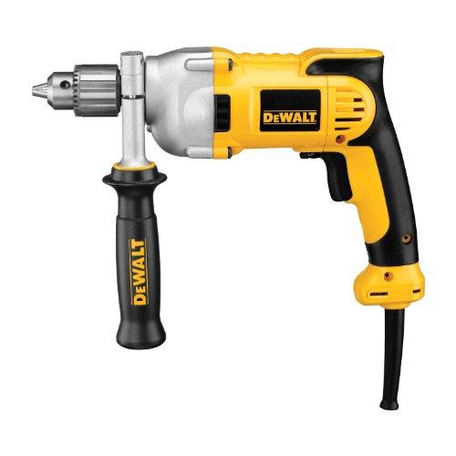 DEWALT DWD210G 10-Amp 1/2-Inch Pistol-Grip Drill