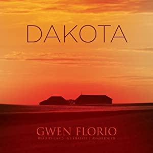 Dakota Audiobook