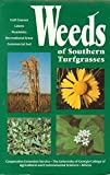 Weeds of Southern Turfgrasses: Golf Courses, Lawns, Roadsides, Recreational Areas, Commercial Sod