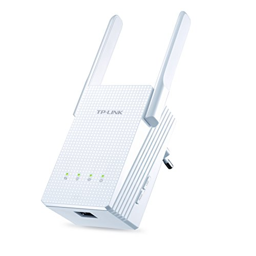 TP-LINK-Extensor-de-red-WiFiWiFi-Booster-N300-repetidor-WPS-enchufable-a-la-pared