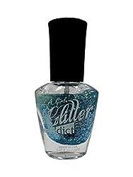 L.A. Girl Glitter Addict Nail Polish Aqueous GNL-447,14ml