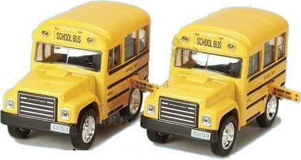 Superior Short School Bus