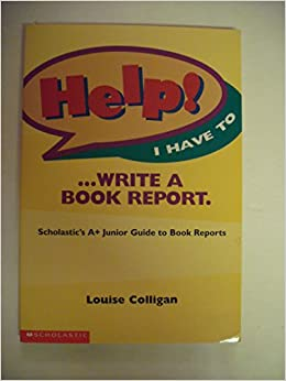 Guide to book reports
